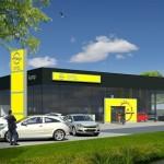 Opel Kamp