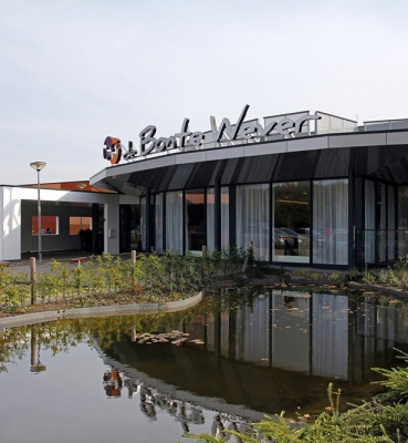 De Bonte Wever, Assen