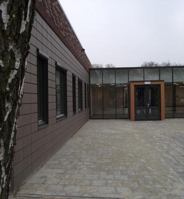 Brede School, Hengelo