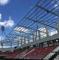 Stadion Heracles, Almelo