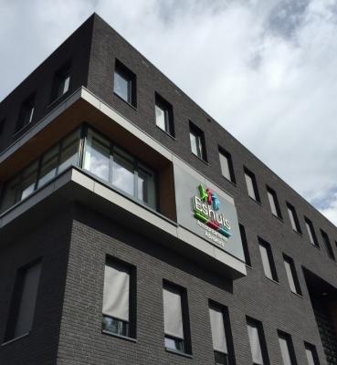 Eshuis Accountants, Enschede